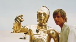 Fans de «Star Wars», cet emploi est pour
