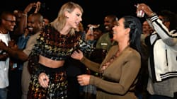 Swift-Kardashian-West Feud A Circus Of Narcissism And