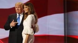Il Trump show, fra l'America che muore e il salvatore che sta