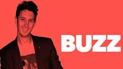 Jérémy Demay animera «Buzz» à