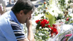 Près de la moitié des victimes de l'attentat de Nice étaient de nationalité