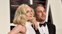 Lady Gaga et Taylor Kinney ont rompu leurs