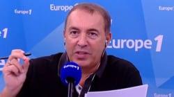 Europe 1 affirme ne rien avoir décidé concernant