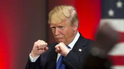 L'idea di Trump: sfrattare la stampa dalla Casa