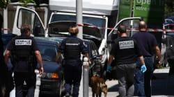 Cinq suspects de l'attentat de Nice inculpés et
