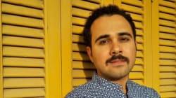 Deux ans de prison à cause d'un cunnilingus fictif, pour l'écrivain Ahmed