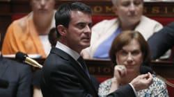 Manuel Valls ouvre timidement la voie à la criminalisation du