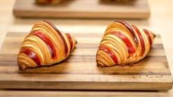 Sur Instagram, ce boulanger breton fait rêver avec de la pâte