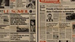 Il y a 33 ans, ce magazine a parodié le Journal de