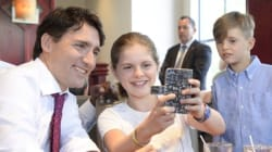 New Child Benefit Will Lift Kids Out Of Poverty, Trudeau