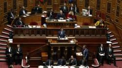 Sénat et Assemblée trouvent un compromis sur la prolongation de l'état