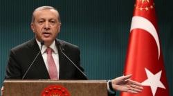 Le Canada doit s'élever résolument contre les débordements insensés du régime