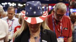 A Cleveland, une convention républicaine très