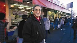B.C. Business Pillar Dies At