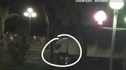 L'incroyable témoignage du héros au scooter de Nice :