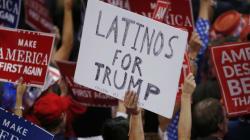 La nomination de Trump est historique et