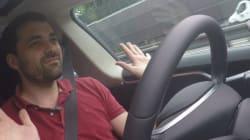 On a pu tester l'AutoPilot de Tesla (et se rendre compte que les gens font vraiment n'importe quoi