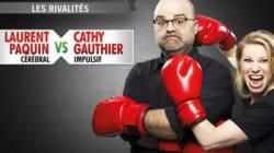 Gala Paquin-Gauthier: thème ingrat, soirée