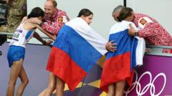 Doping, la squadra russa di atletica esclusa dai giochi di