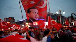 La victoire en sursis d'Erdogan en