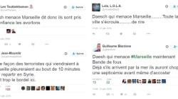Ces Marseillais se moquent de Daech après ses