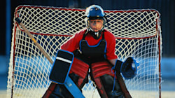 Le hockey de rue est interdit dans plusieurs villes du