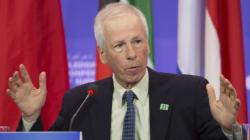 Canada Urges Turkey Not To Bring Back Death