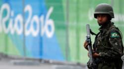 PF prende grupo que preparava atos de terrorismo no