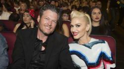 Gwen Stefani 'Went White' When Blake Shelton Revealed