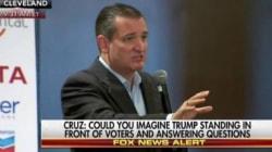 Ted Cruz explique pourquoi il a refusé de soutenir