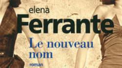 Livres de l'été: Elena Ferrante ou lesuccès littéraire