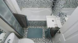 14 astuces pour optimiser l'espace d'une petite salle de