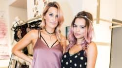 Styles de soirée California love: glamour et chic pour cette première québécoise