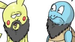 Les Pokemon interdits en Arabie