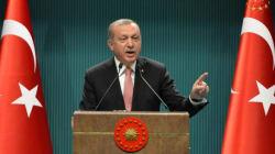 I falchi dell'Islam italiano inneggiano a Erdogan: