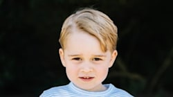 Le foto dei 3 anni di George nascondono un particolare che rendono la Royal family davvero