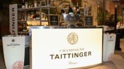 Pourquoi le patron du champagne Taittinger renonce (déjà) à la
