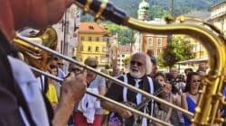 Innsbruck a tutto