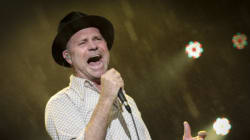 5 Things To Know About Gord Downie's Brain