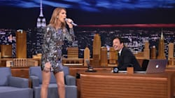 Céline Dion Does The Best Rihanna And Sia