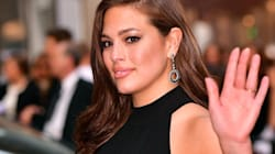 Ashley Graham Flawlessly Responds To Weight Loss