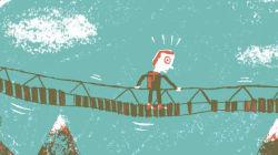 'Ir ao supermercado parece escalar o Everest': 9 relatos sobre ansiedade