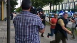Fusillade de Munich: un forcené qui voulait faire «un lien» avec Breivik