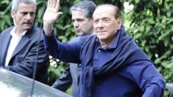 Silvio tira dentro Parisi, senza ruoli, nel pranzo con la riottosa