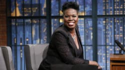 Leslie Jones And The Crime Of Shattering Male