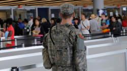 Des soldats américains réfugiés au Canada toujours dans un flou administratif