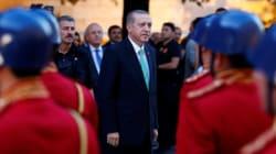 Turchia, esteso a 30 giorni il fermo di