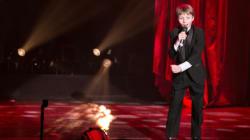 «Gala de Ouf Kids Cabaret»: adorables jeunes