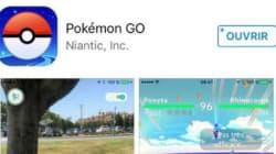 Pokémon Go est (enfin) sorti en France,