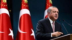 Erdogan soffoca la democrazia. Diremo no alla liberalizzazione dei